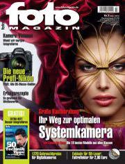 Fotomagazin - Magazin für Fotogarfen und Foto-Enthusiasten